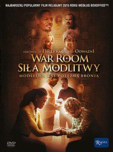 War Room – Siła modlitwy film polecamy coś dla ducha